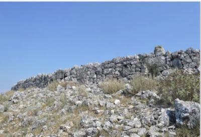ΥΠΠΟ: Γνωστή από τον 19ο αιώνα η «χαμένη» αρχαία πόλη