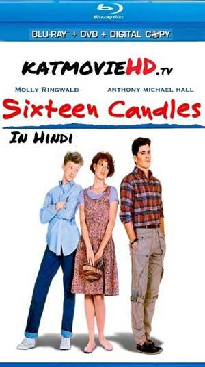 Sixteen Candles 1984Dual AudioHindi BluRay 720p