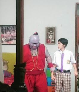 Nama Pemain Aladin ANTV