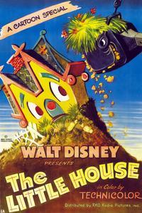 Watch The Little House Online Free in HD