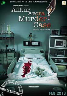Ankur Arora Murder Case Cast and Crew
