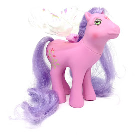 MLP Lily Year Four Flutter Ponies G1 Pony
