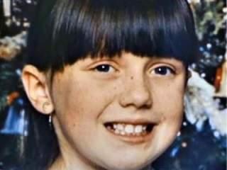 Amber Hagerman murder case