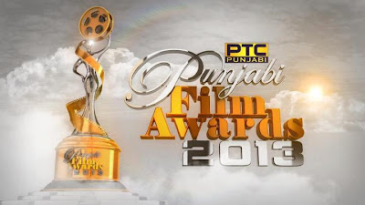 ‎PTC Punjabi Film Awards 2013 Winners