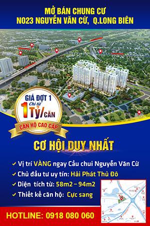 Hà Nội Homeland