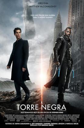 The Dark Tower Torrent