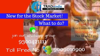 Share Market Tips | Equity Tips
