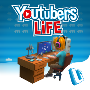 Game Youtubers Life Gaming