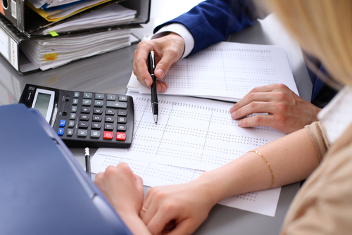 Bookkeeping and Accounting Service