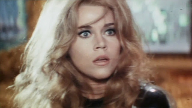 Barbarella 1968 Jane Fonda movieloversreviews.filminspector.com