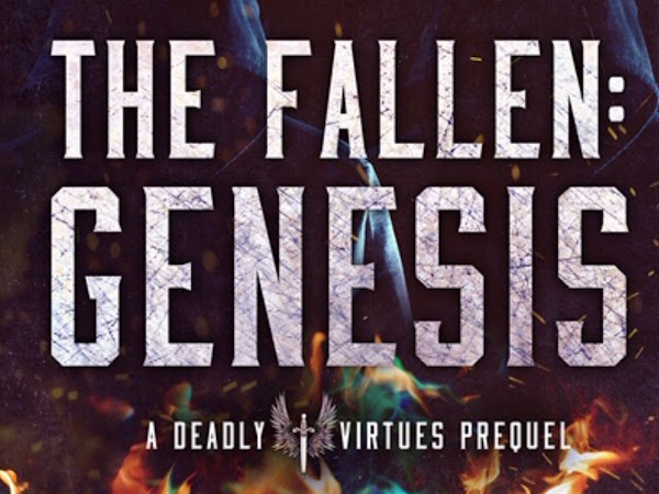 Tillie Cole - The Fallen: Genesis {Cover Reveal}