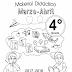 MATERIAL DE APOYO (BIMESTRE IV) 4° PRIMARIA