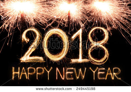 happy new year images clip art