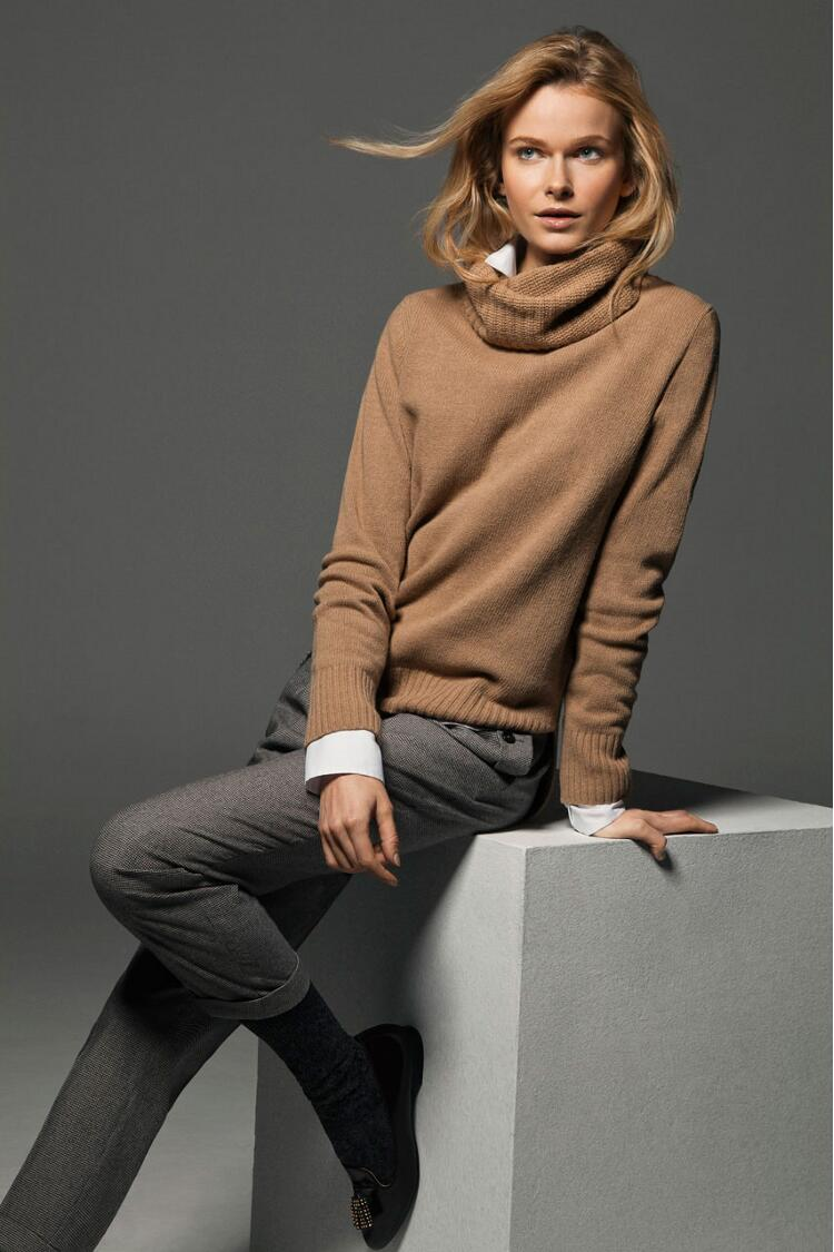 d45d3fa9d351 Ladybugs and Frogs: MASSIMO DUTTI: Lookbook Diciembre 2012