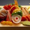 Traditional Japanese food Make Longevity