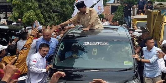 BPN Prabowo: Jika Ketua Ormas GARIS Terlibat ISIS, Kenapa Tak Ditangkap?