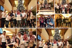 Blogger Traveler Indonesia
