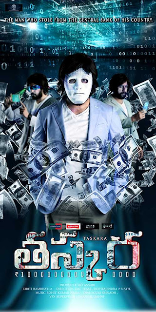 Hatya (Taskara) (2019) 720p HDRip x264 AAC Hindi Dubbed 800MB