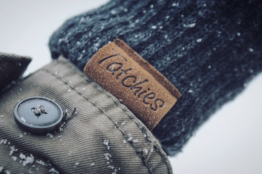 how about warm? | TATCHIES