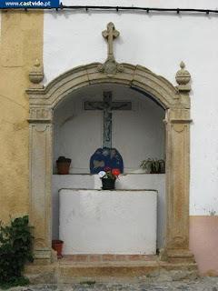 CHURCH / Oratório (Passo) Largo São João, Castelo de Vide, Portugal