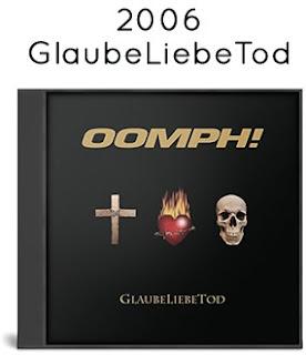 2006 - GlaubeLiebeTod