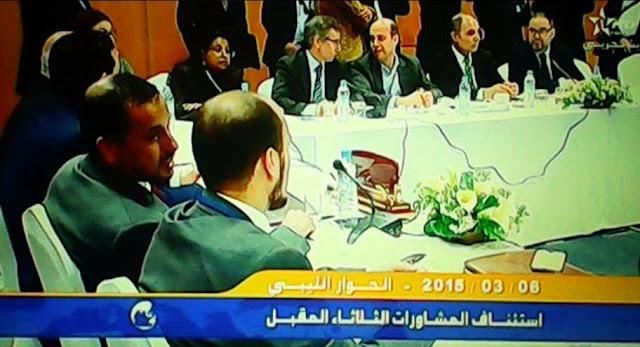 تردد قناة الاولى المغربية على النايل سات و ال TNT البث الرقمي الأرضي