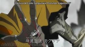 Kekkai Sensen 08 assistir online legendado