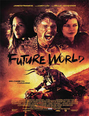 pelicula Future World (2018)