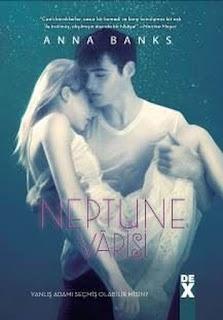 Anna Banks - Neptune Varisi