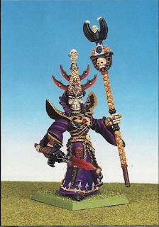 Warhammer Undead Nagash