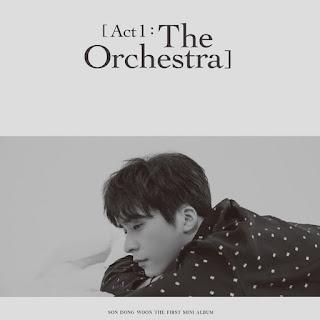 Highlight : Son Dong Woon - Act 1 : The Orchestra Albümü