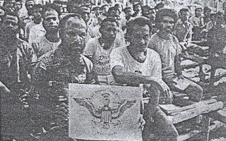 Perjuangan Secara Radikal Bangsa Indonesia Merebut Irian Barat