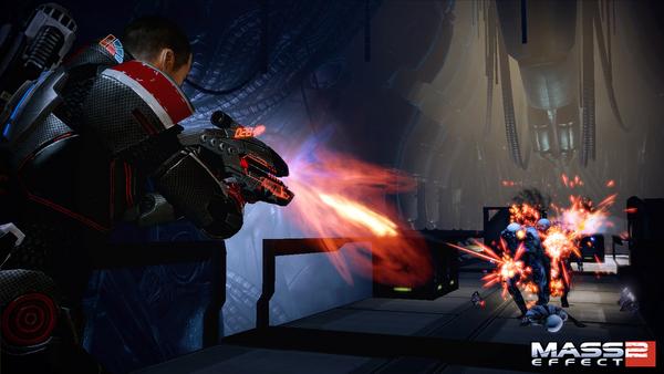 Mass Effect 2 Full Download