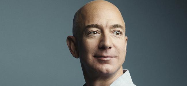Tinuku Jeff Bezos