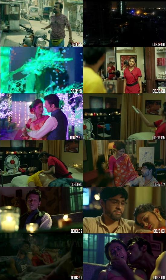 18+ Charitraheen 2019 Hindi Adult Web Series Complete 720p HDRip 450MB Download