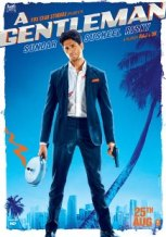Jacqueline Fernandez, Sidharth New Upcoming hindi movie A Gentleman Poster, release date