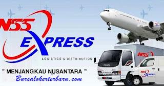 Lowongan Kerja Jakarta Terbaru : PT Nusantara Surya Sakti (NSS Express)