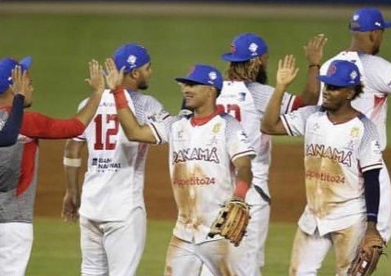 Panamá gana y avanza a la final contra Cuba en la Serie del Caribe