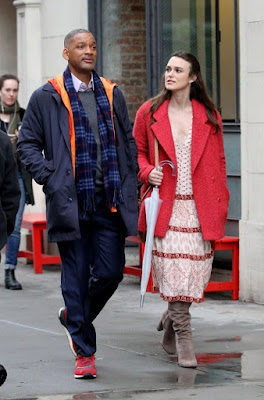 Keira Knightley and Will Smith in Collateral Beauty (34)