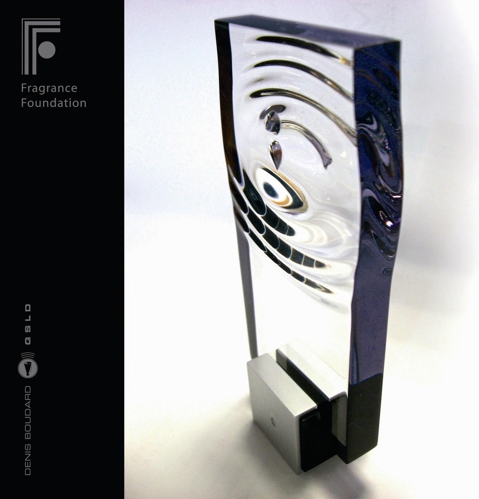 premios a las mejores fragancias del año