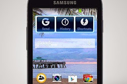 Samsung Galaxy Stardust S766c For Tracfone
