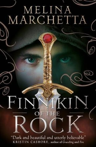 Melina Marchetta – Finnikin of the Rock