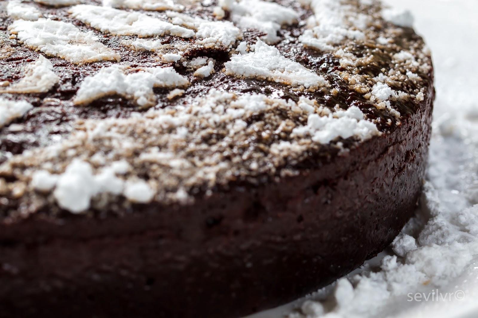 Chocolate Crinkles Using Cake Flour