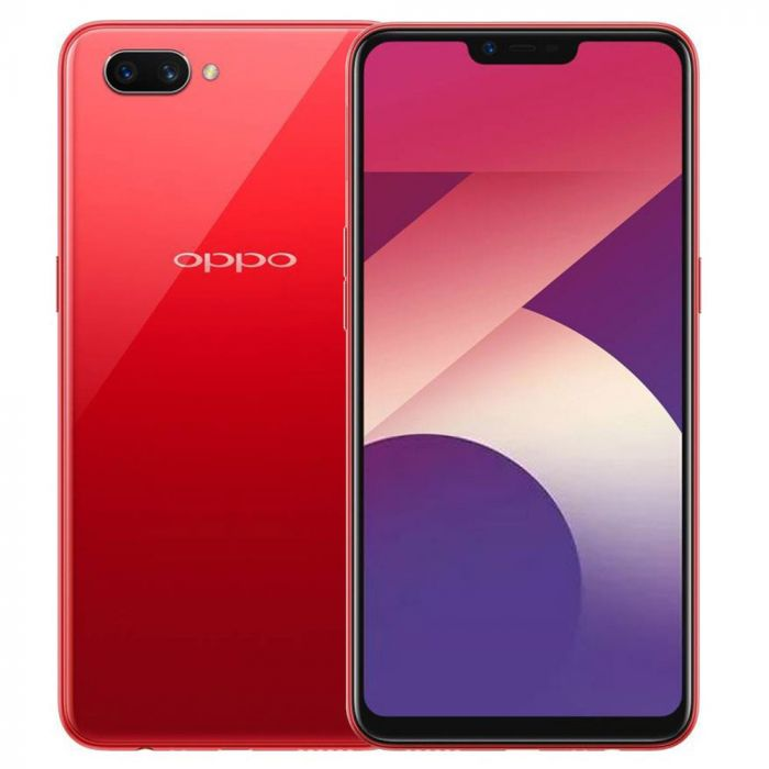 Oppo A3s Official Firmware ODM CPH1853 ofp / QFIL File Download