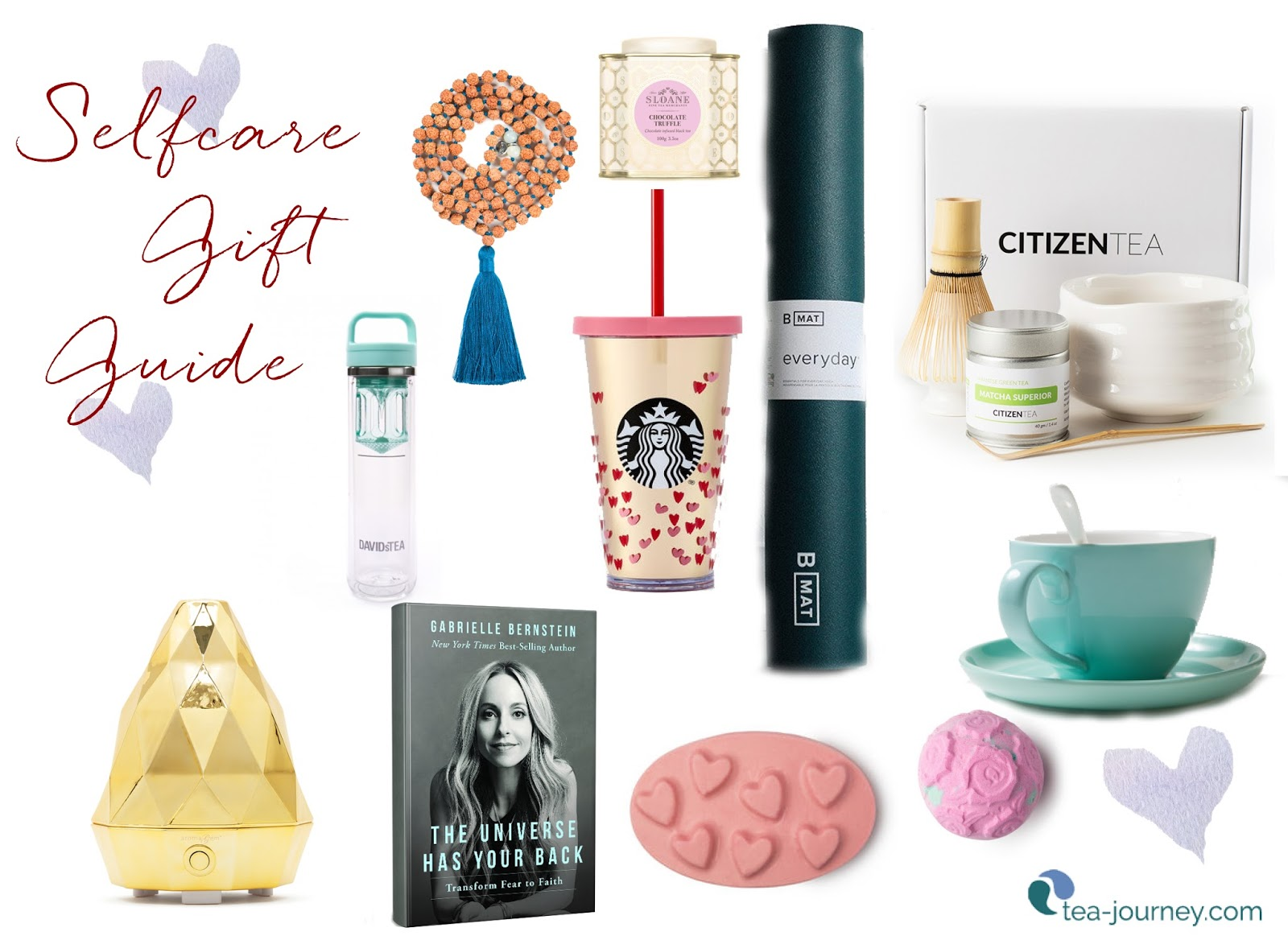 No matter what you call Feburary 14th, this is a gift guide for you. Love, Selfcare and things you can even just treat yourself to. Its all covered in this Valentines (GALentines, SIngle Awareness Day) Gift Guide.