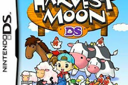 Cara Membuka Channel di Harvest Moon DS