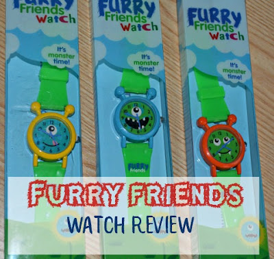 Furry Friends Watch Review