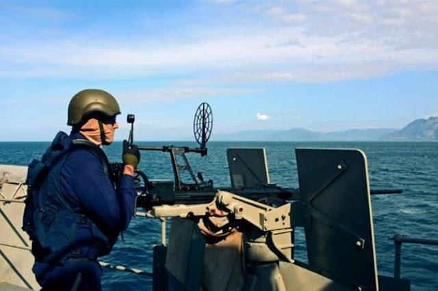 Πολεμικό Ναυτικό: Προκηρύξη για 200 θέσεις OBA για το έτος 2021 (ΕΓΓΡΑΦΟ)