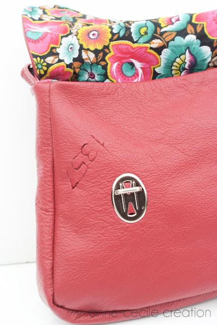 sac à main artisanal