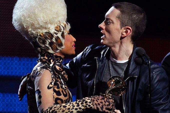 NARANGO: Grammy Awards 2011